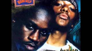 Mobb Deep - Shook Ones (instrumental)