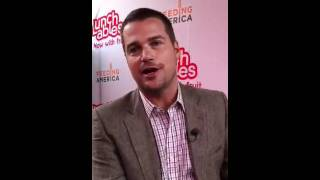 Chris O'Donnell Lunchables Fruit