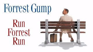Forrest Gump - Alan Silvestri - Run Forrest Run