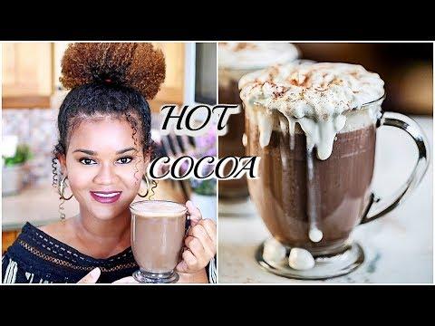 World's Best Hot Cocoa Recipe!!!