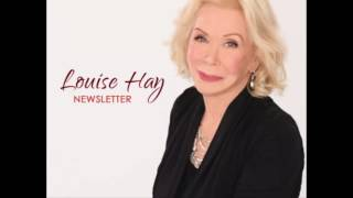 Louise Hay   How To Love Yourself And Heal Your Life