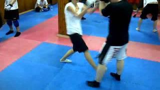 Ebmas Besiktas Training