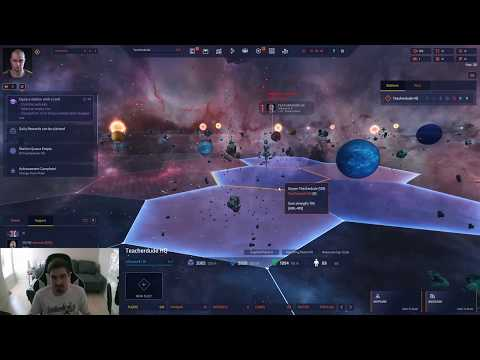 Starborne Beta Tutorial: Feca's First Start, A Gameplay Guide
