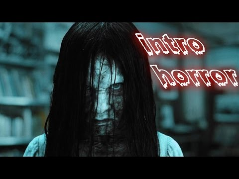Интро скачать бесплатно  #horror intro free download (Интро ужас)👿