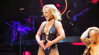 Britney Spears   Gimme More (Live @ Piece Of Me Tour   2019 Edit)