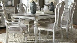 Magnolia Manor Rectangular Dining Room Set By Liberty Furniture
