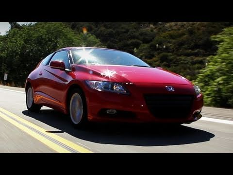 Honda CRZ (Compacts Pt.1) - Everyday Driver