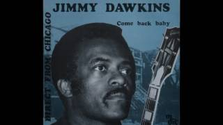 Andrew ''Big Voice'' Odom (feat. Jimmy Dawkins) ~  Going To California (Full Album) 1976