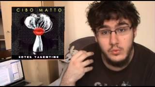 Cibo Matto - Hotel Valentine (Vidéocritique #34)
