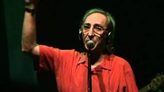 Battiato live Ascoli - Il ballo del potere