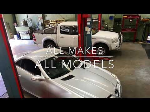 OZ & FOREIGN AUTOMOTIVE REPAIRS & SERVICE