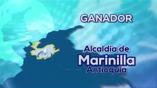 Miniatura Video Alcaldía de Marinilla, Antioquia