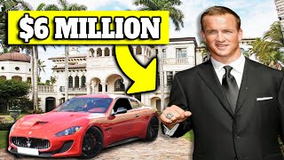 20 Richest NFL Players Ever 2020