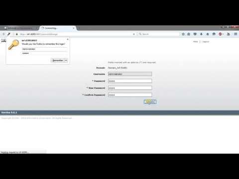 Informatica Administration Training Tutorial 14 -Change ... - YouTube