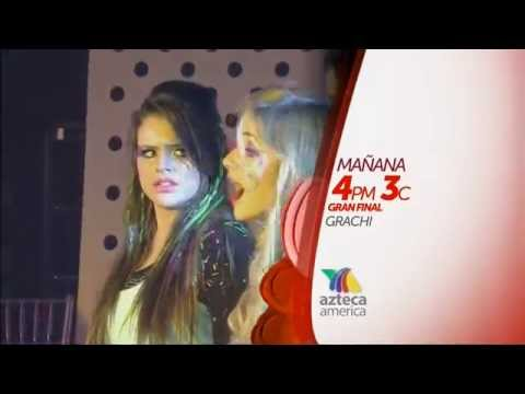 Grachi - Episode 74/Season 1 finale promo [AZTECA]