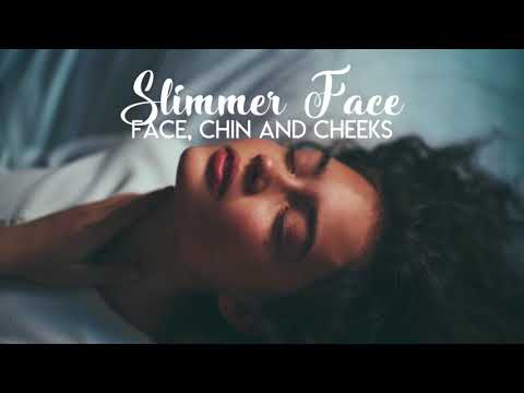 Get a Slimmer Face, Cheeks and Chin | Subliminal