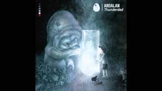 Ardalan -  Thunderdad [Official Audio]