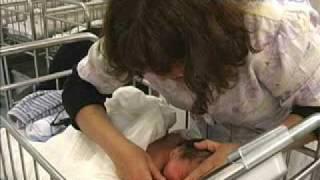 Corte de pelo del recién nacido Facemama.com