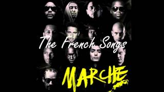 Marche [ The French Songs ]