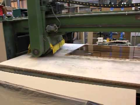 Polyester Polishing Machine