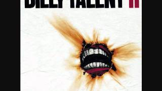 Billy Talent - Worker Bees