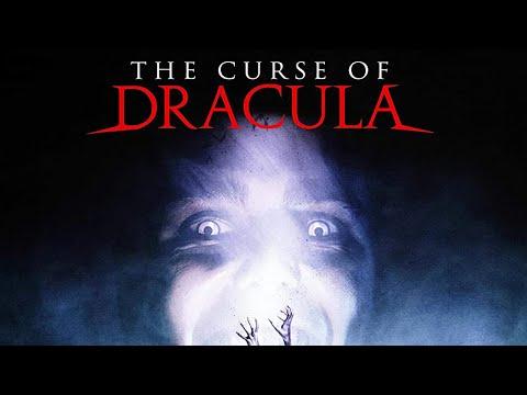 THE CURSE OF DRACULA Official Trailer (2021) Slovenian Horror