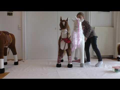 elin stellt euch die Ponys vor - My Ponyland