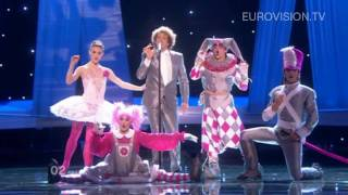 """Spain"" Eurovision Song Contest 2010"