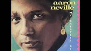 Aaron Neville - stand by me_