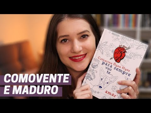 PARA SEMPRE VOU TE AMAR (SEM SPOILER)   Patricia Lima