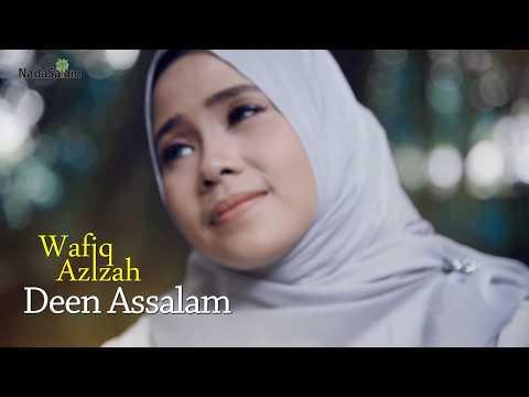 Wafiq Azizah  - Deen Assalam I Official Music Video I