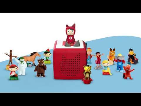 toniebox mit neuem wlan verbinden