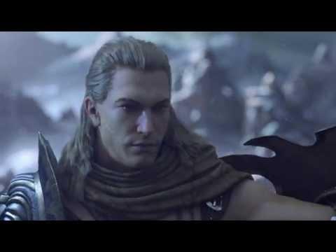 Video of War of Legions