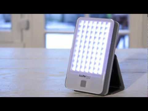 Litepod-LED 10000 lux lichttherapiegerät