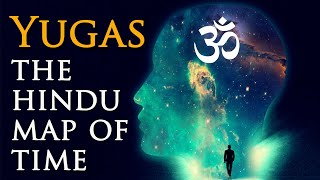 Yugas: The Cycles Of Time
