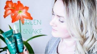 GREEN SNAKE 🐍 от BELITA▹НОВИНКА 40+ В конце видео +2 продукта