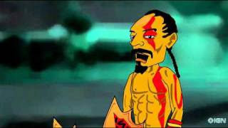 Snoop Dogg Invades Your Videogames