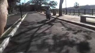 preview picture of video 'Tirando Eso Willy ( Puerto Iguazu ) Leoo Francoo'