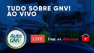 Tudo sobre GNV Ao Vivo!   AutoGNV