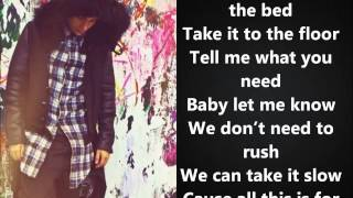 Austin Mahone - Waiting For This Love Lyrics
