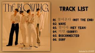 [Full Album] 하이라이트 (Highlight) - The Blowing | 앨범 전곡듣기