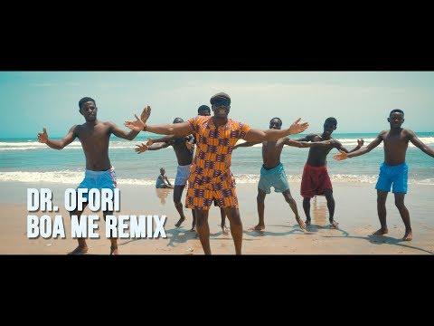 Music Video: Dr Ofori - Boa Me remix