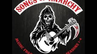 The White Buffalo Sons of Anarchy - The House of The Rising Sun............