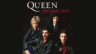Queen - Greatest Hits (1) [1 hour long] - Video Youtube