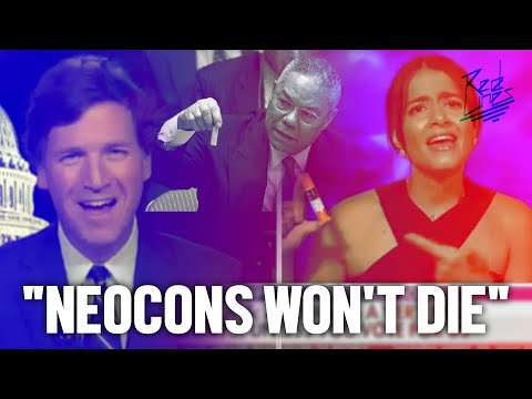"The Grayzone's Anya Parampil rips ""criminal neocons"" in Biden & Trump camps"