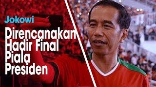 Final Leg ke-2 Digelar Stadion Kanjuruhan, Jokowi Direcanakan Akan Hadir Langsung