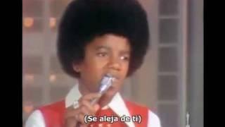 Michael Jackson - Ben Live (Subtitulado español)