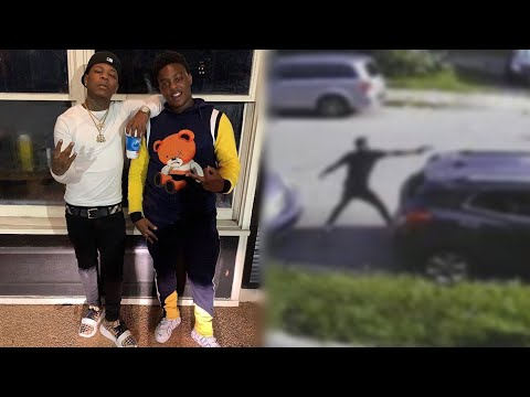 NoCap X Rylo Rodriguez Affiliate Baby Joe Reportedly 🔫 & K!lled Last Night