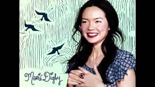 Marié Digby - Start Here (EP)