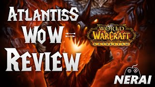 Atlantiss WoW 4.3.4 - World of Warcraft Server Review [HD]
